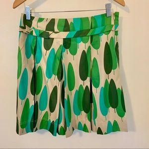 Orla Kiely skirt